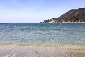 Kehi Beach