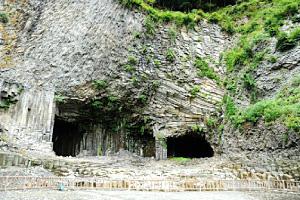 Genbudo Caves